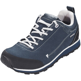 CMP Campagnolo Elettra Low WP Hiking Shoes Junior Black Blue